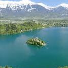 True Adventures Slovenia 2018 - Caroline Gutteridge