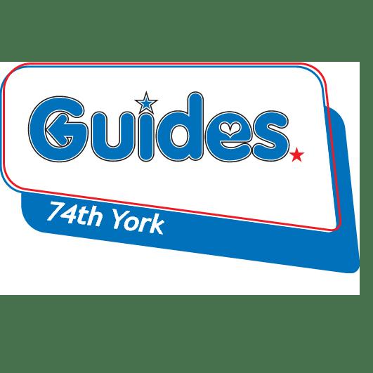 74th York Guides