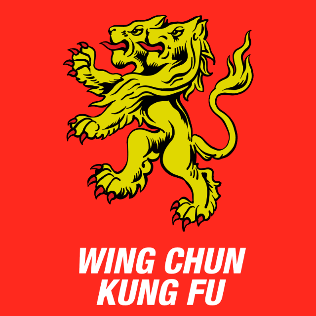UoB Wing Chun Kung Fu