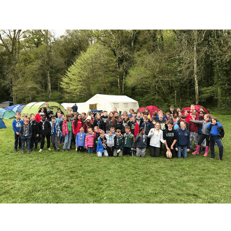 44th Swansea (Sketty Church) Scout Group