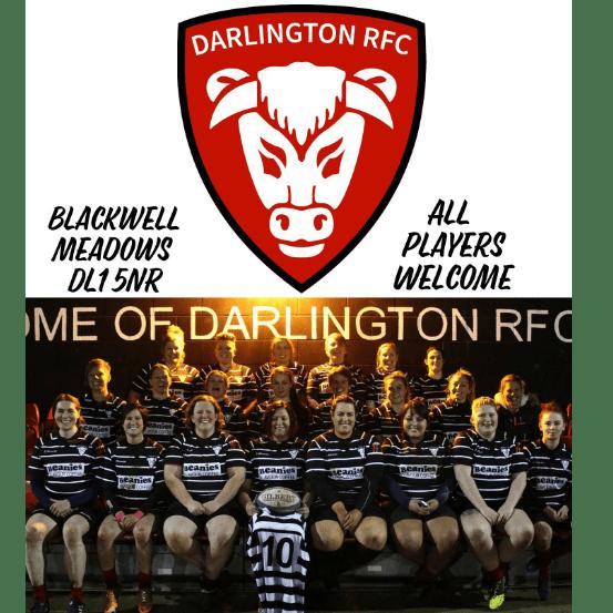 Darlington Ladies RFU