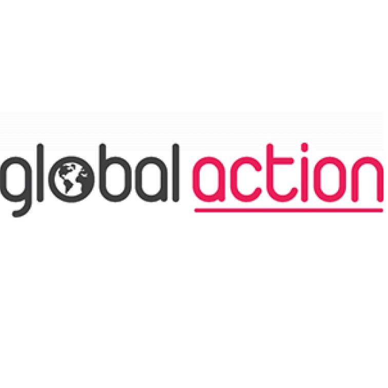 Global Action India 2019 - Diana Lapo