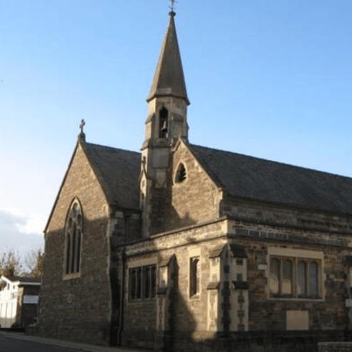 St Johns Newport Barnstaple