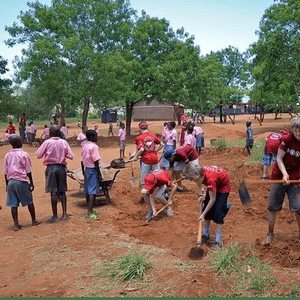 Camps International Kenya 2018 - Ruby Cooper