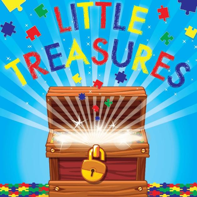 Little treasures autism charity
