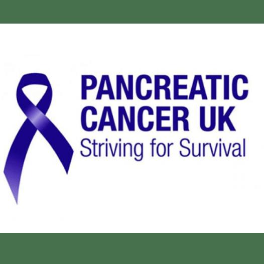 Mark Pearce fundraising for Pancreatic Cancer UK 2020