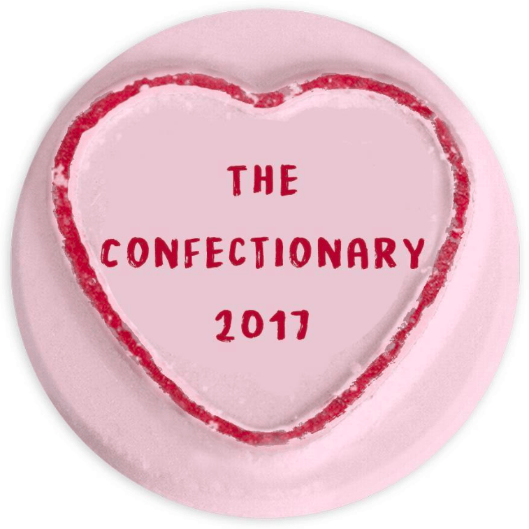 The Confectionary 2017