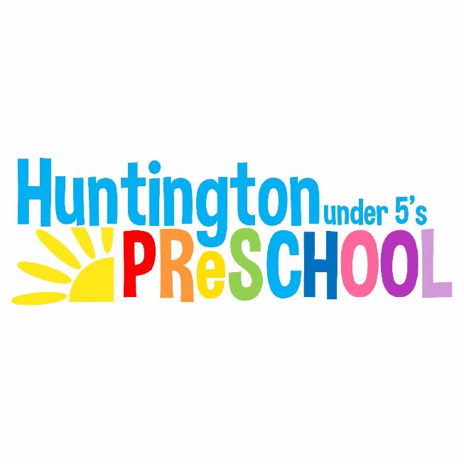 Huntington Under 5's Preschool - Chester cause logo