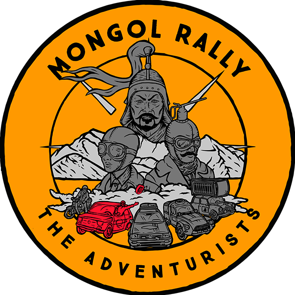 Mongol Rally 2022 in aid of Cool Earth - Eloise Taylor