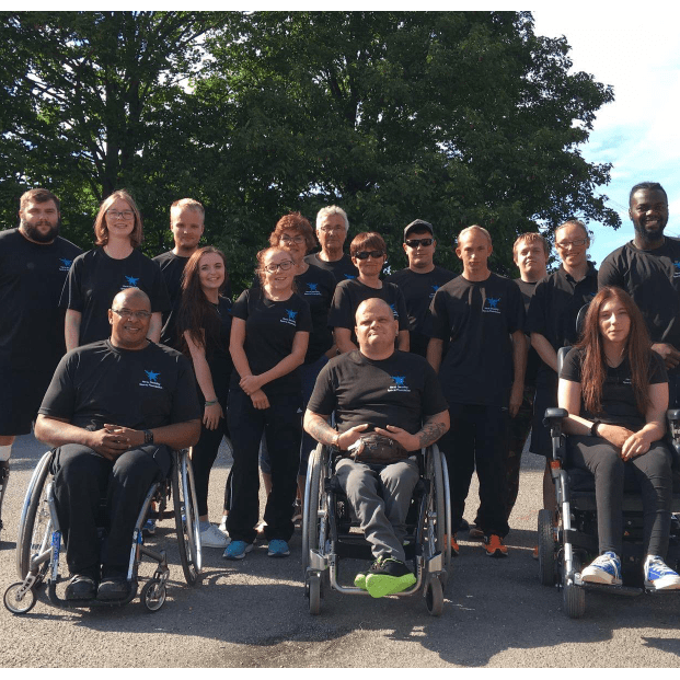Herts Disability Sports Foundation