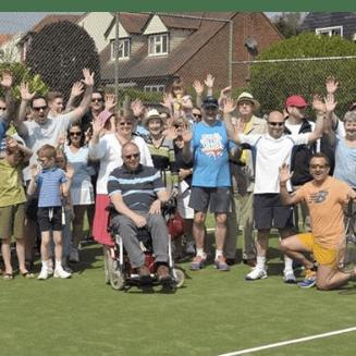 Theydon Bois Lawn Tennis Club