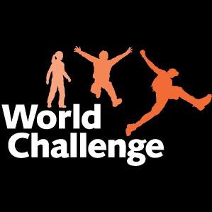 World challenge Cambodia 2018 - Sasha Ives