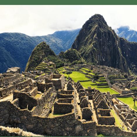 Camps International Peru 2020 - Natasha Sims