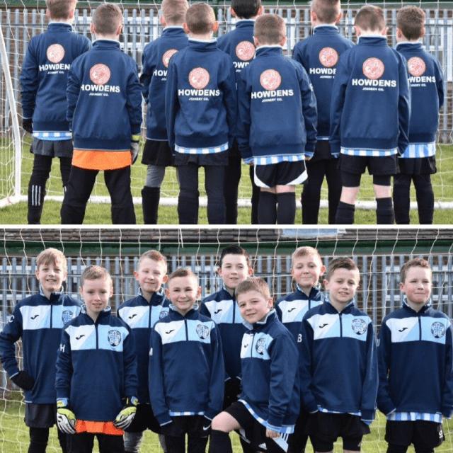 Hessle Rangers Juniors U9s