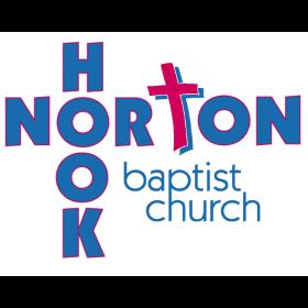 Hook Norton Baptist Church