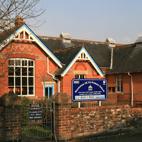 Durweston CE VA Primary School