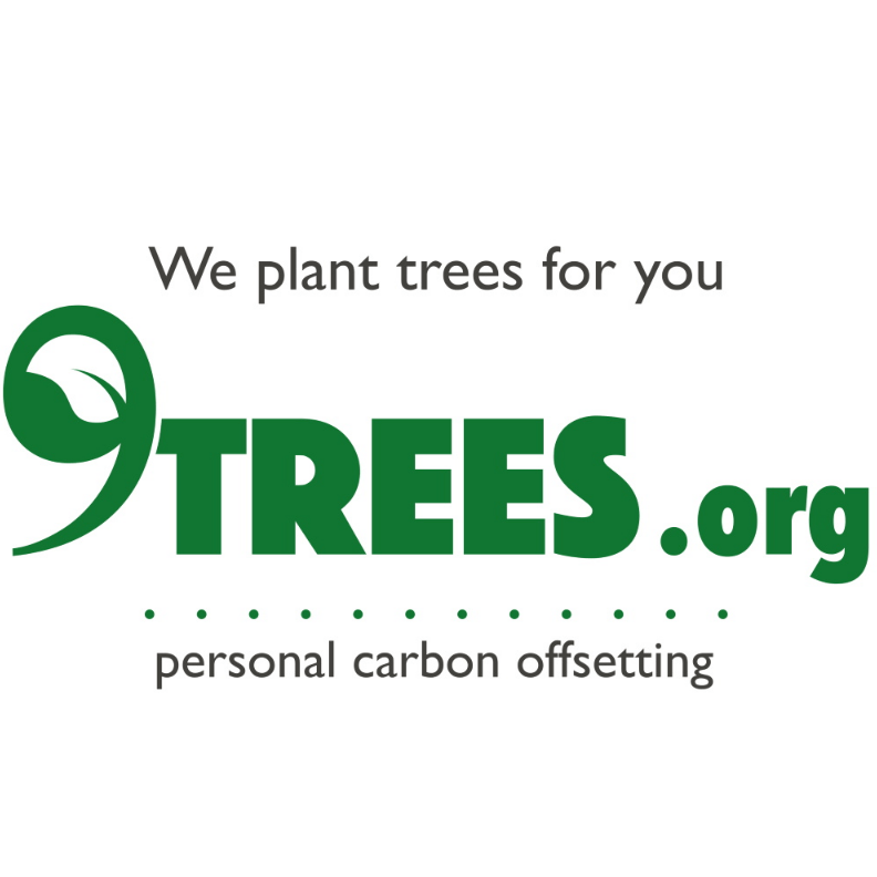 9Trees Carbon Offsetting CIC