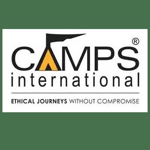 Camps International Borneo 2018 - Joanne Crawford