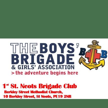 1st St Neots Boys Brigade