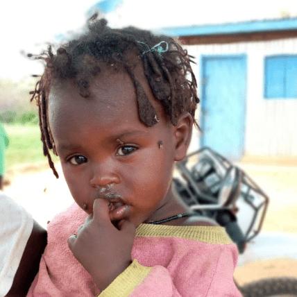 Raising funds for FGM survivors - Zineb Sajid