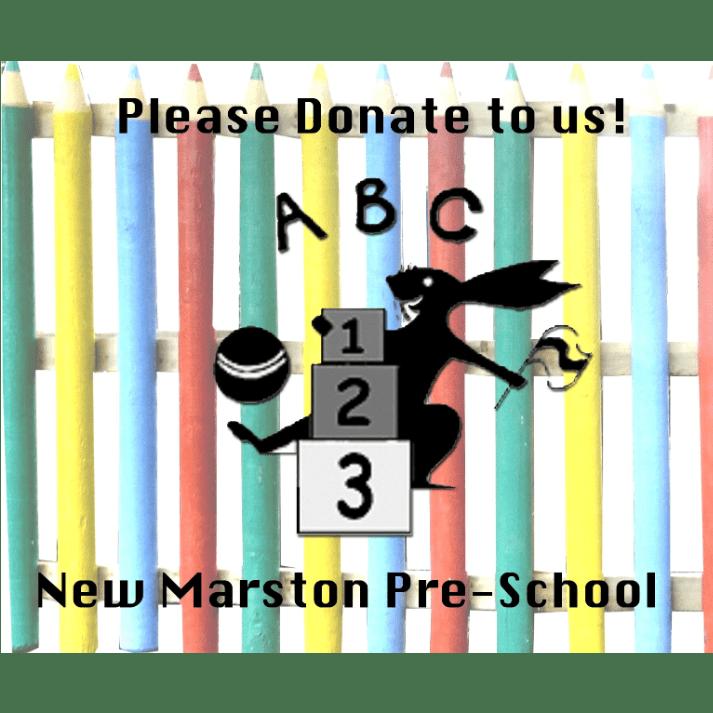 New Marston Pre-School