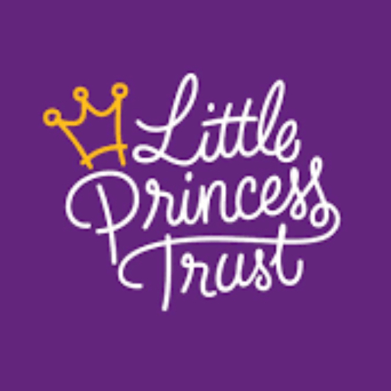 Hair donation to the little Princess trust - Sophie Eastwood