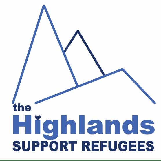 The Highlands Support Refugees