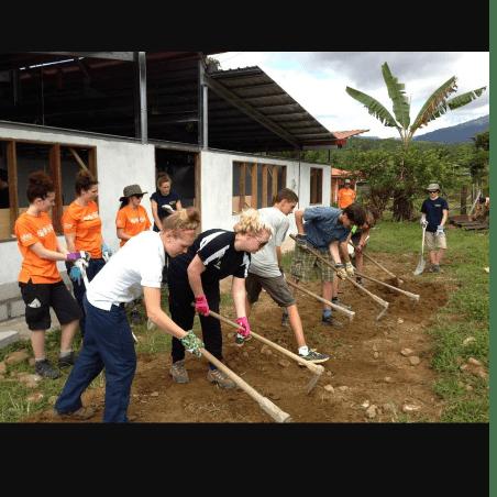 Camp International Borneo 2019 - Gracie Truscott