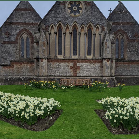 St John the Evangelist Church, Highbridge