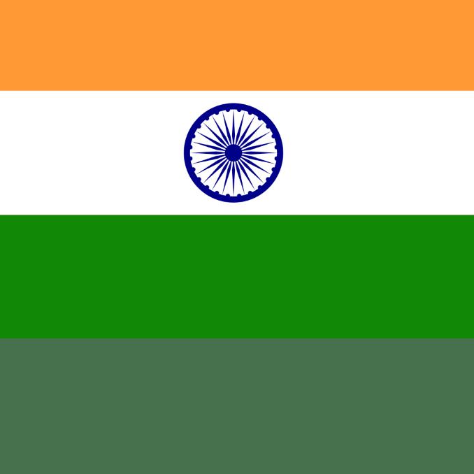World Challenge India 2020 - Rosie Ringer