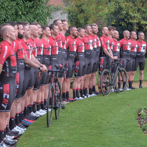 Vector Cycling Race Team