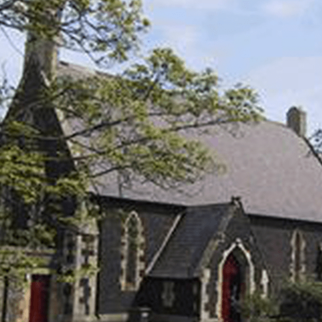 Chevington Church - Northumberland