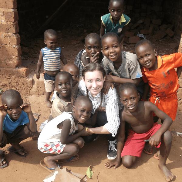 Quicken Trust Uganda 2018 - Thomas Westhead