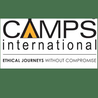 Camps International Cambodia 2019 - Madeleine Jarvis