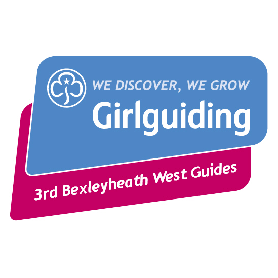 3rd Bexleyheath West Guide Unit