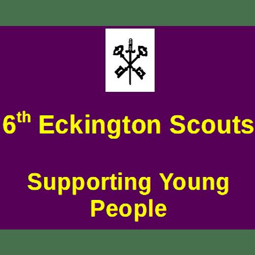 6th Eckington Scouts