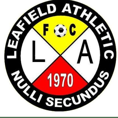 Leafield Athletic FC