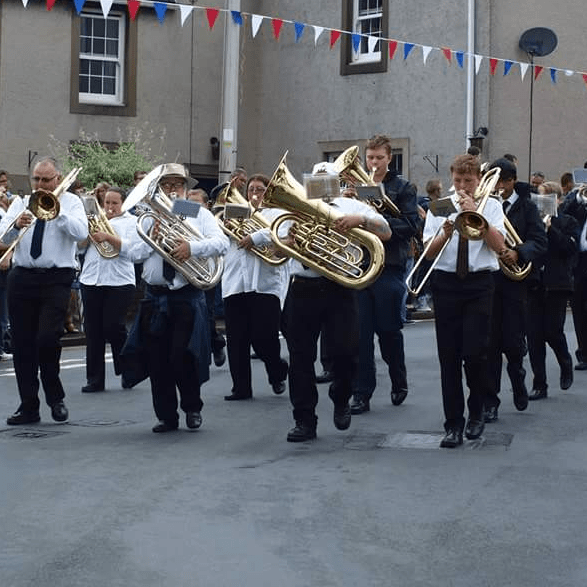 Workington Town Band