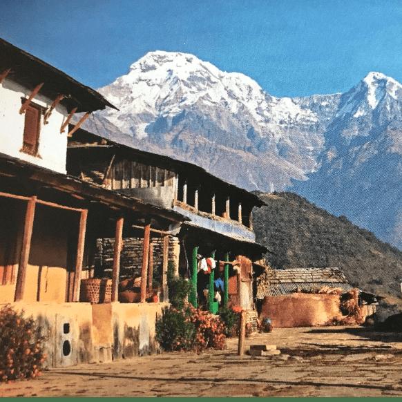 Nepal 2019 - Erin ONeill