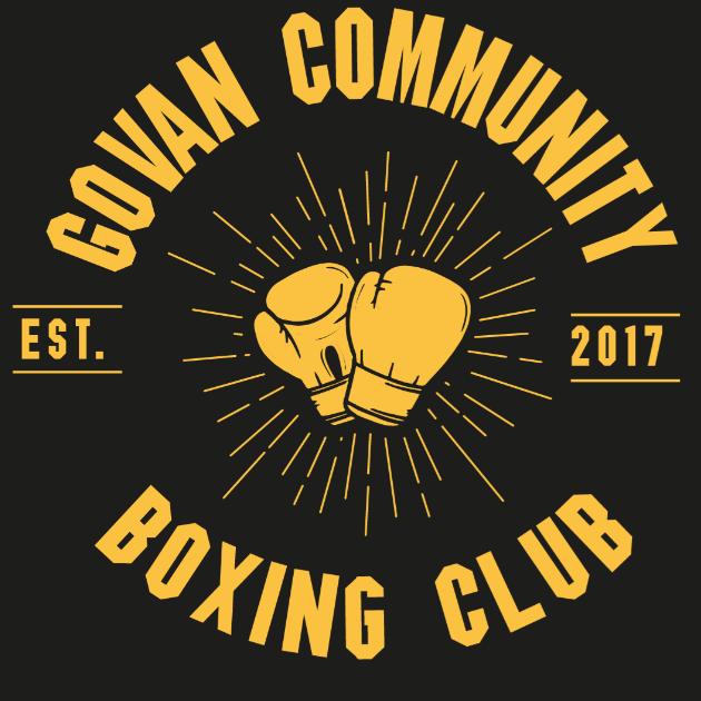 Govan Community Boxing Club