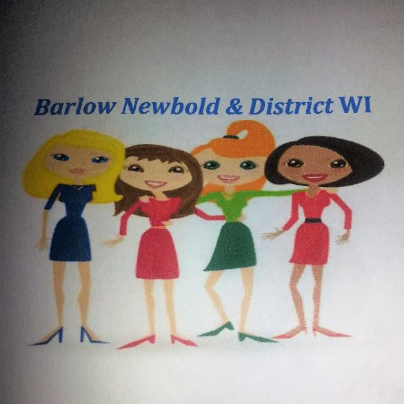 Barlow, Newbold & District WI