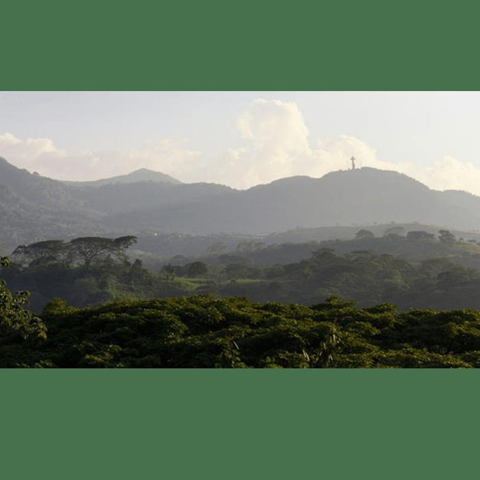 Costa Rica 2021 - Jude Atkinson