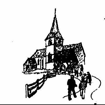 St Marys Laverstoke with Freefolk