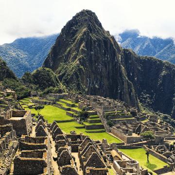 Camps International Peru 2020 - Sara Davies