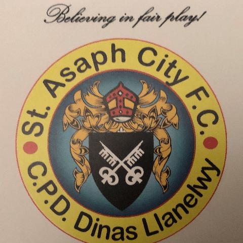 St Asaph FC