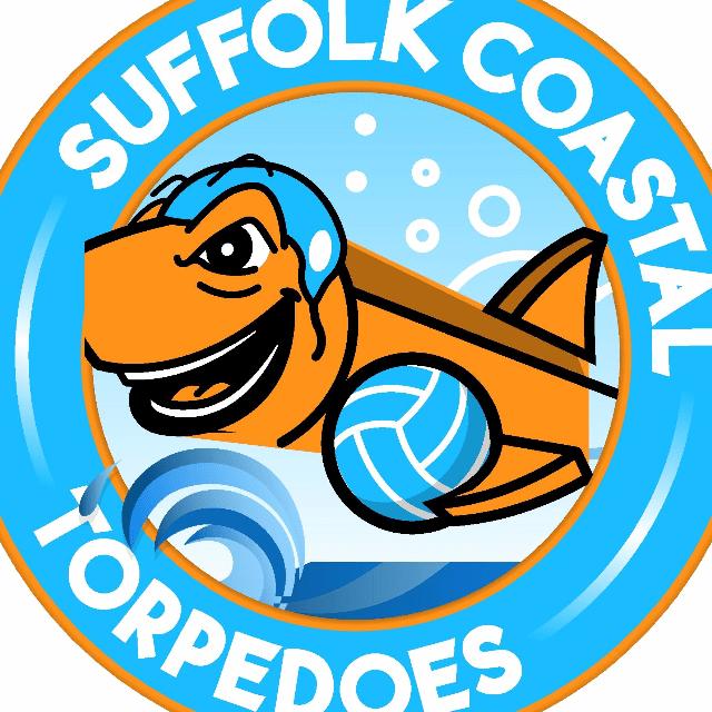 Suffolk Coastal Torpedoes Water Polo