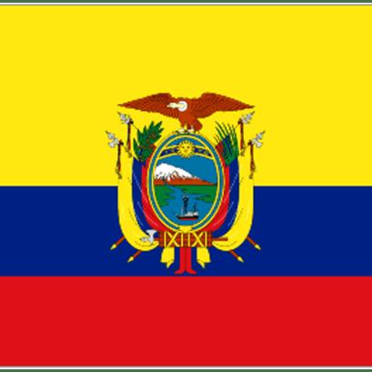 Camps International Ecuador 2019- Joni Clayton