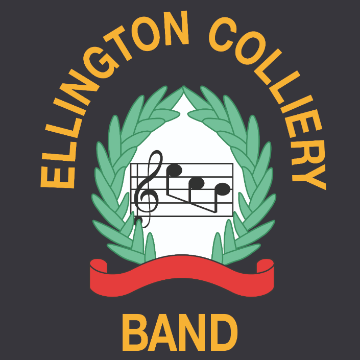 Ellington Colliery Band
