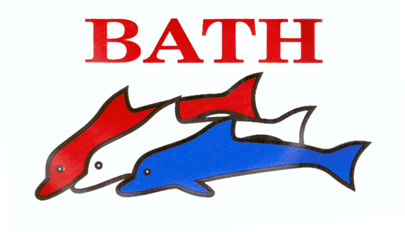 Bath Dolphins Swimming Club