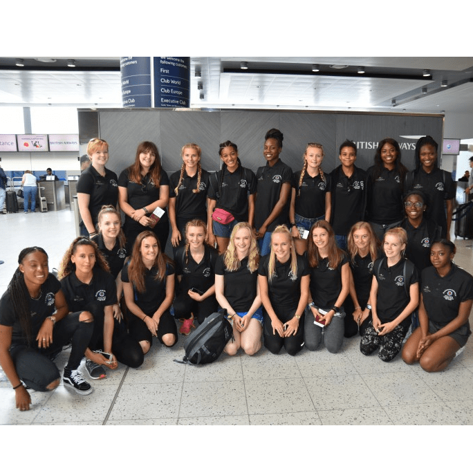 Blackheath & Bromley Harriers AC